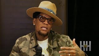 Why D.L. Hughley Disagrees With Mo'Nique's Point Of View