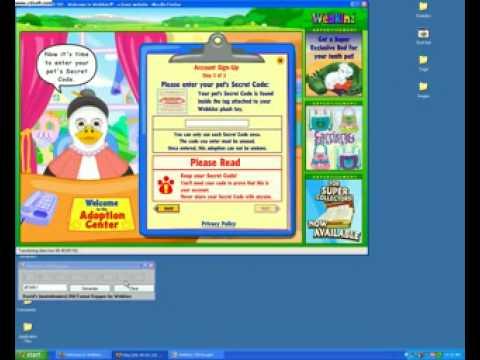 Pictures of Webkinz Codes Webkinz Secret Codes And