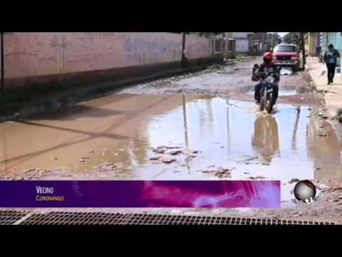Puntual TV [20140923]Puntual TV [20140922] Ocotlán amaga con protestas por calles en ruinas