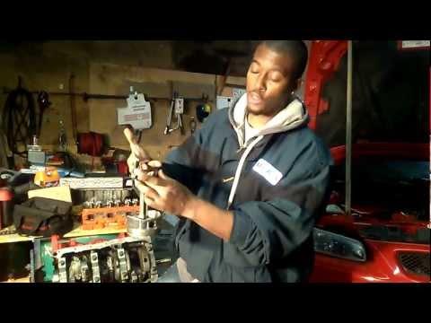 3800 V6 Rebuild Part II