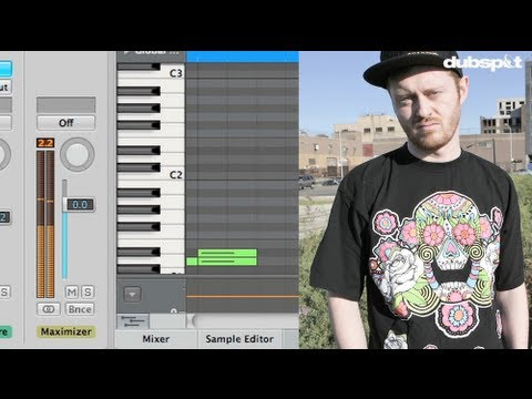Logic Pro Tutorial: Drum Programming Using EXS24 Sampler w/ Matt Shadetek