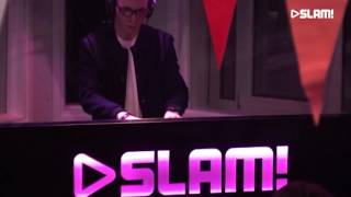 Curbi (DJ-set) | SLAM!