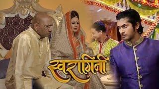 Swaragini   14th September 2016   Adarsh & Parineeta To KILL Swara & Ragini   SHOCKING