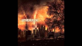Watch Unearth Predetermined Sky video