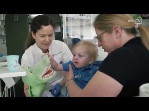 dentTV - Magazin vom 06.08.2019: Neue zahnärztliche Früherkennungsuntersuchungen für Kleinkinder