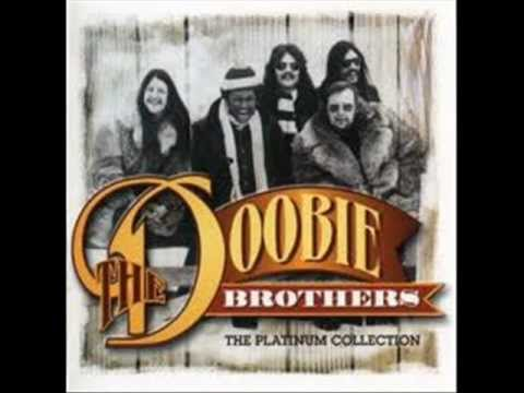 Doobie Brothers - I Can Read Your Mind