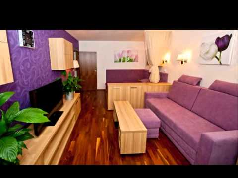 Interior Design Ideas Small Apartment YouTube