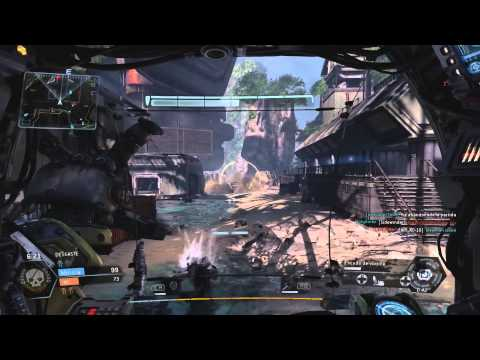 Mi Aventura por USA. Evento y más   Preguntas y Respuestas   TITANFALL Xbox One