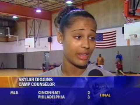Diggins Notre B33b17d2 Skylar Diggins Notre