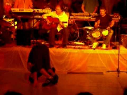 Paco Fernandez - Flamenco rap, Ibiza