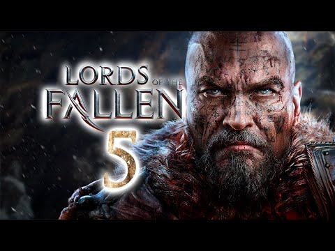 LORDS OF THE FALLEN - SKULL QUEST (Let's Play Part 5) thumbnail