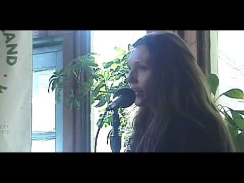 Julie Peterson: Live From the Heartland 2-7-09, part three Video