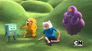 Adventure Time - Bad Jubies clip - Cartoon Network - Comic-Con 2015