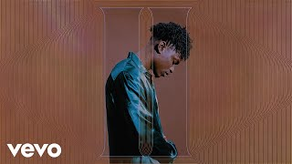 Lucky Daye - Real Games (Audio)