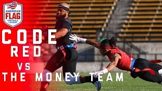 Flag Football Highlights Semifinals Game 3: American League Semis come to a close | NFL