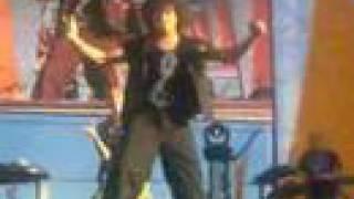 download lagu Deal With It - Corbin Bleu Live In Concert gratis