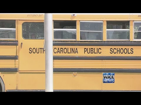 Beaufort County First Day of School