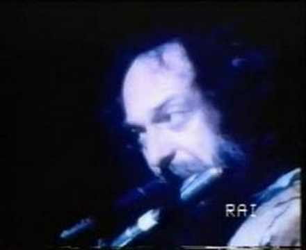 Jethro Tull - Beastie and Too Old to Rock'n'Roll Live 1982
