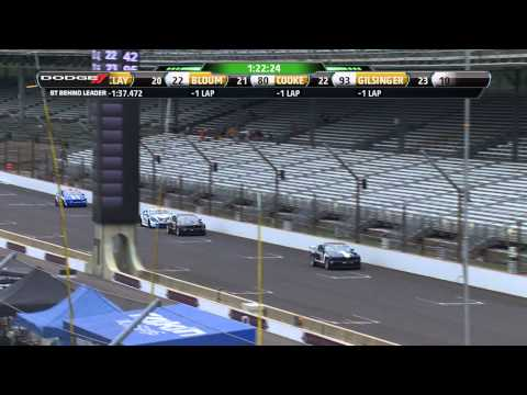 2014 Indianapolis Motor Speedway Race Broadcast