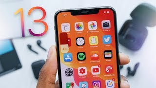 Top 5 iOS 13 Features!