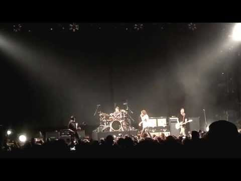 Sound Garden Perform 'Ty Cobb' At Kansas City Midland Theater 05.22.2013