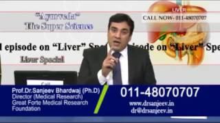 no liver transplant...episode by dr sanjeev bhardwaj