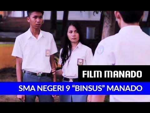 Film Manado - Trigonometri - Kisah Kasih di Sekolah - BINIX Sinematografi