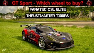 GT Sport - Honest Fanatec CSL Elite Opinion (Should you buy it)