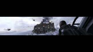 Call of Duty_ Modern Warfare 2 Singleplayer Eyefinity ATi 5770