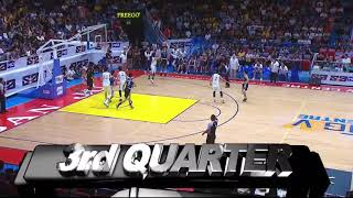 UAAP 80 JUNIORS BASKETBALL FINALS GAME 3: ADMU vs NU GAME HIGHLIGHTS- March 2, 2018