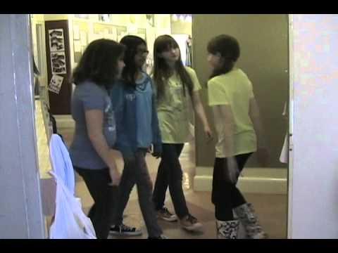 Anti-bullying PSA - Princeton Friends School 2011