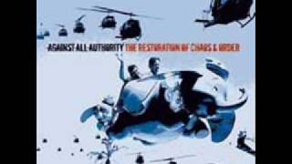 Watch Against All Authority Buried Alive video