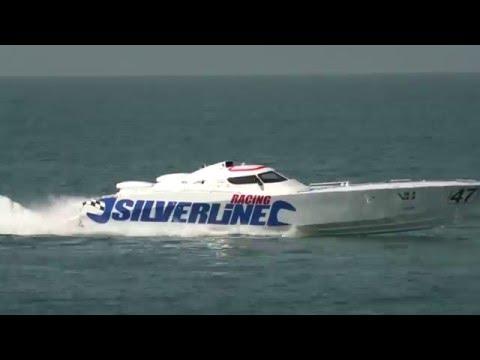 World Powerboat Championships ABU DHABI 2015