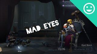 Intensiv game - Top Mad Eyes   Gameplay   Identity V