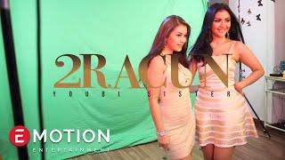Download Lagu 2 Racun Youbi Sister - Mas Rangga (Behind The Scene) Gratis STAFABAND