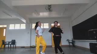 Chris Brown - Wobble Up (ft. Nicki Minaj & G-Eazy) / Dance Challenge