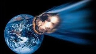 (ENGLISH)ASTEROID COLLISION/MESSAGE TO THE U.S.A. AND OBAMA-PROPHET EFRAIN RODRIGUEZ