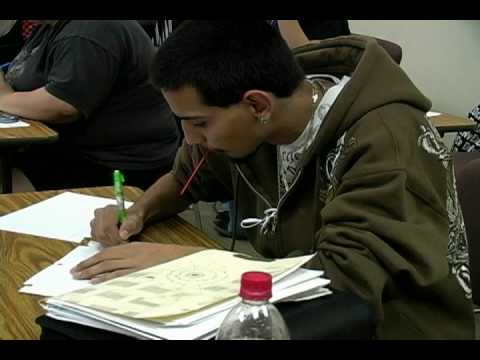 GED programs at Morgan Community College