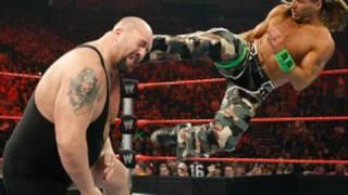 Raw: DX vs. Jeri-Show - Unified Tag Team Championship Match