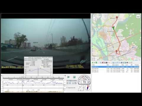 Datakam Player – видеоплеер для регистраторов (не только Датакам)