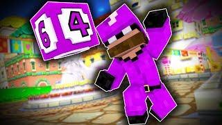 GAME PARTY !? - Minecraft Friends (Minecraft Roleplay)