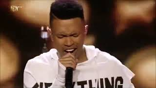 Chris Brown Songs On Talent Shows [Got Talent ,XFactor, The Voice And More]