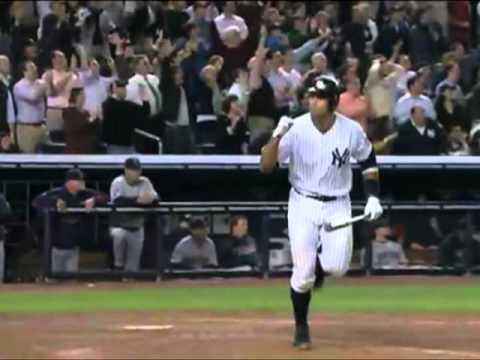 2011 New York Yankees Postseason MLB Video
