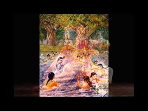 Ramayana - 58 - The Vanara Army Advances