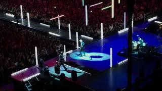 U2 - City Of Blinding Lights Live @ Milano (12-10-2018)