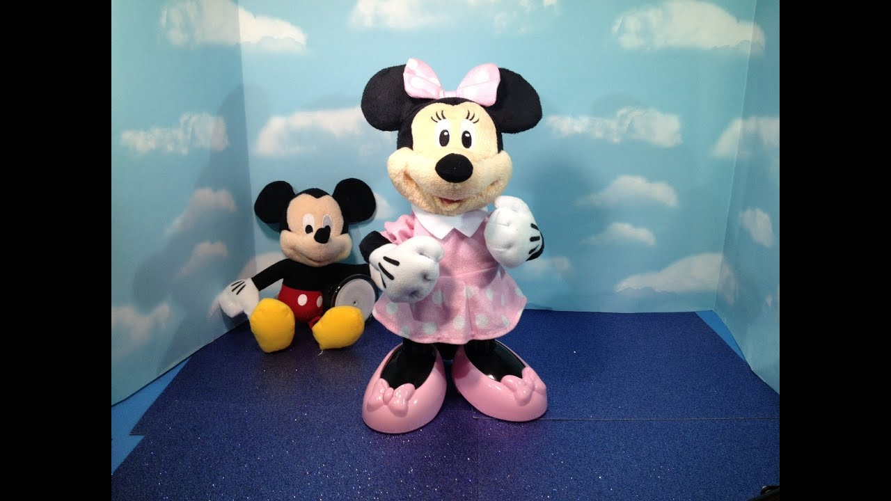 Clubhouse Minnie Mouse Minnie Mouse Disney Junior