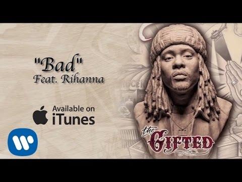 Wale Ft. Rihanna- Bad (remix) video