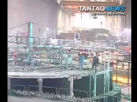 China Steel Production Expected To Grow in 2010