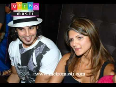 Wedding bells ring for Dino Morea and designer Nandita Mathani