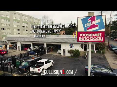 Northgate, Seattle, WA Collision 1 |  Auto Body Repair & Reviews